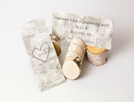 Unique Wedding Invitation Packages For Unique Couples